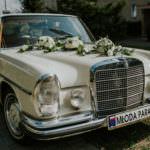 Auto do ślubu – zaskocz swoich gości!
