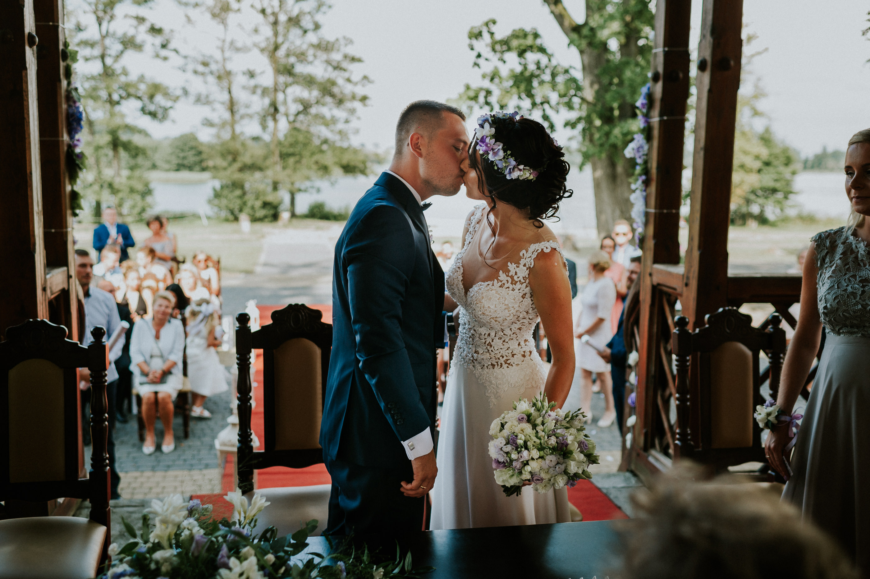 Ślub w Pałacu w Parnowie 34