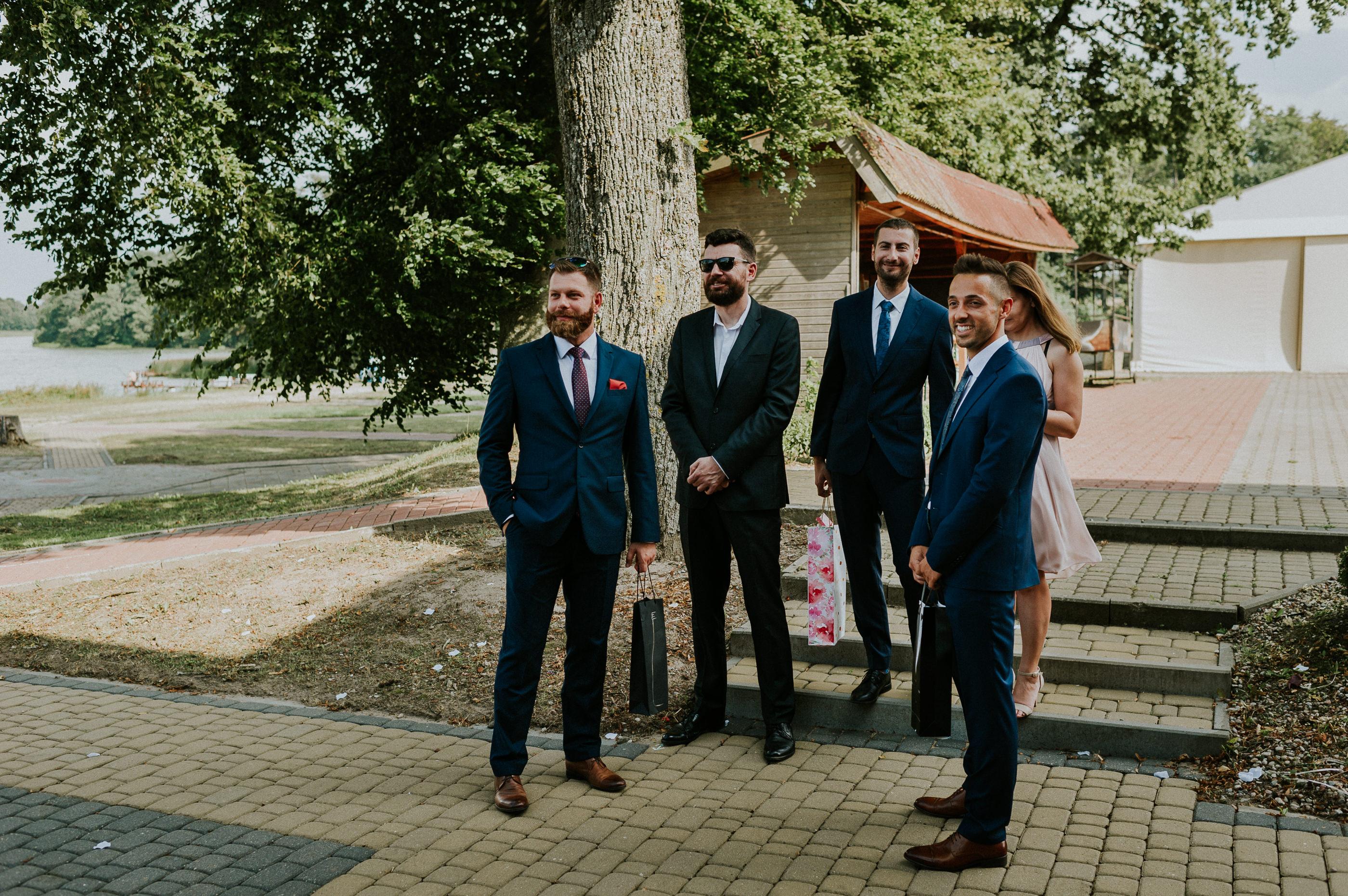 Ślub w Pałacu w Parnowie 39