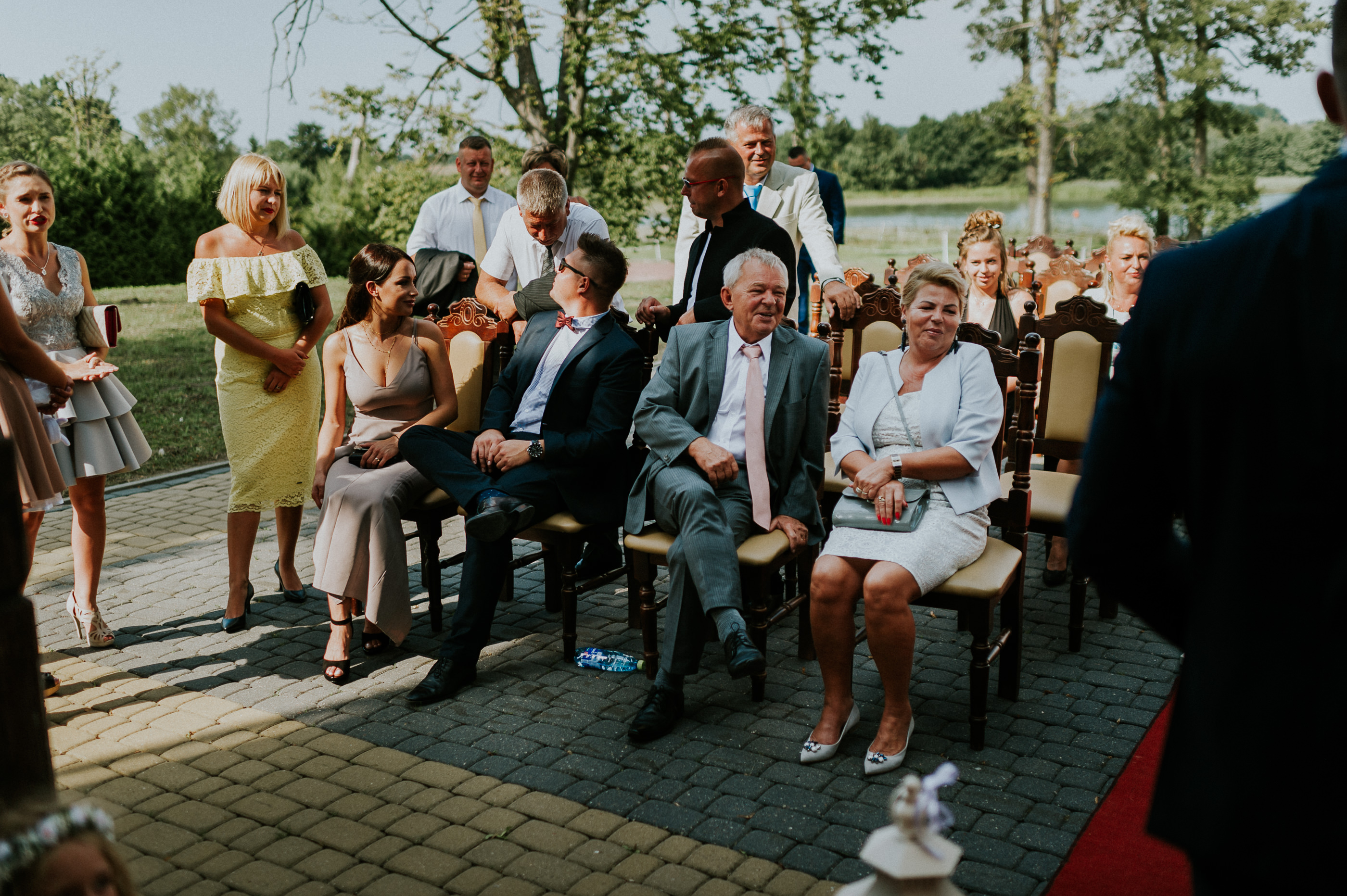 Ślub w Pałacu w Parnowie 41
