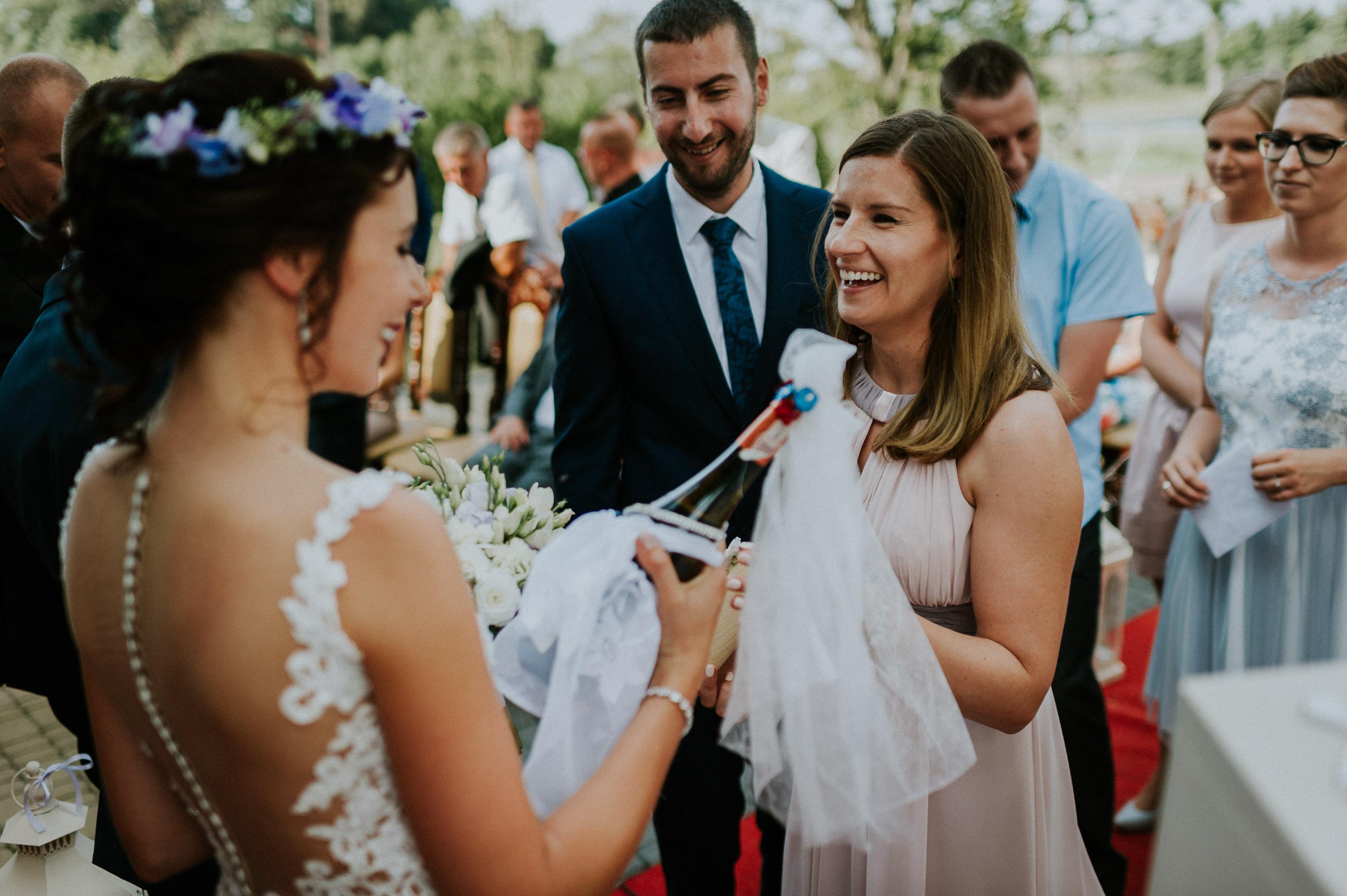 Ślub w Pałacu w Parnowie 43