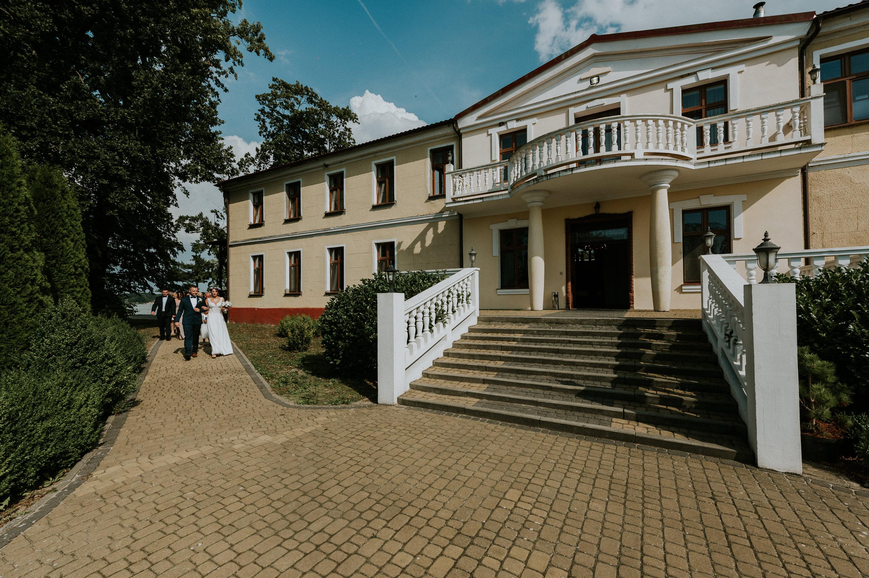 Ślub w Pałacu w Parnowie 44
