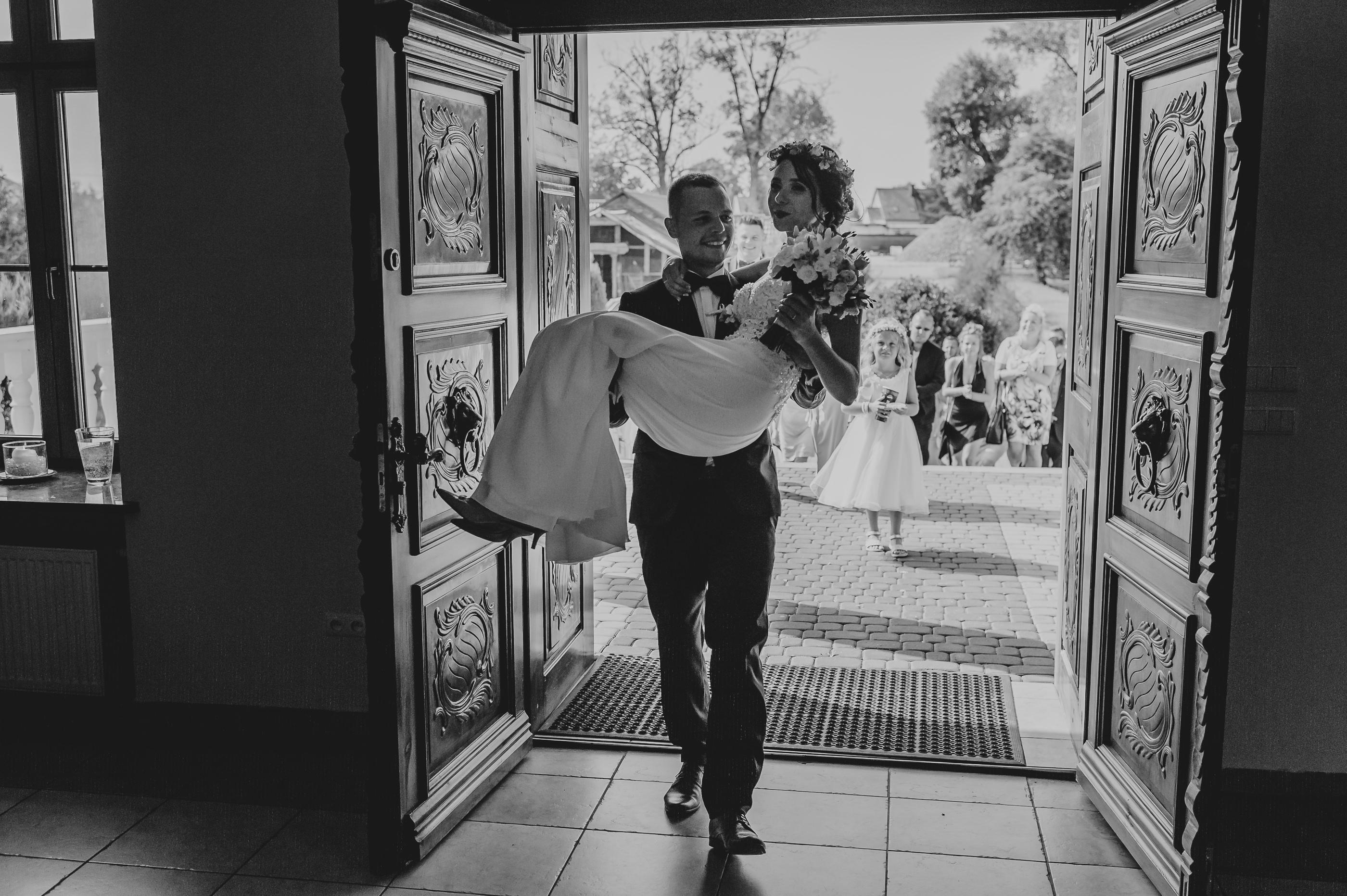 Ślub w Pałacu w Parnowie 46