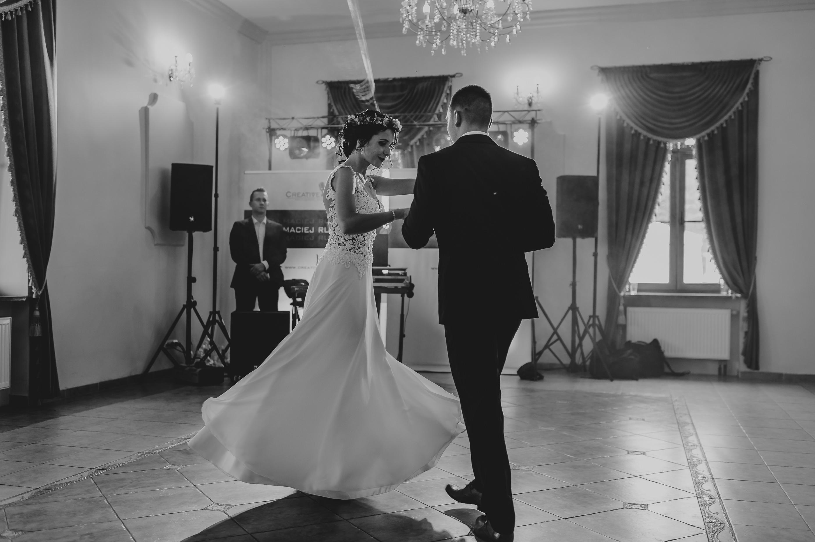 Ślub w Pałacu w Parnowie 53