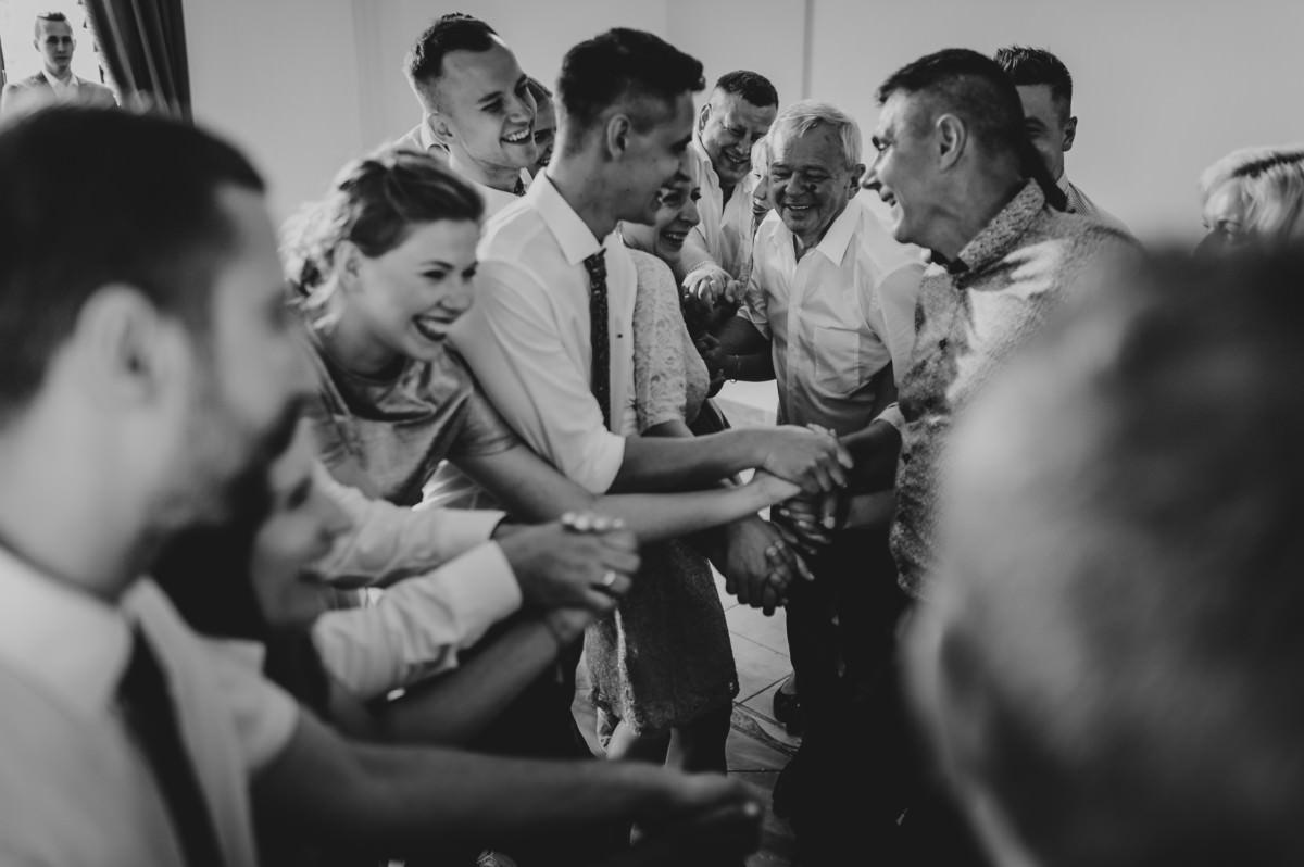 Ślub w Pałacu w Parnowie 59