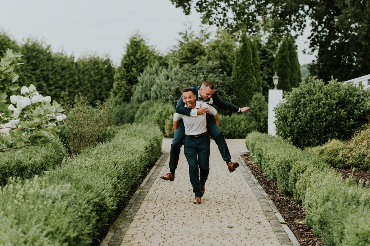 Ślub w Pałacu w Parnowie 60