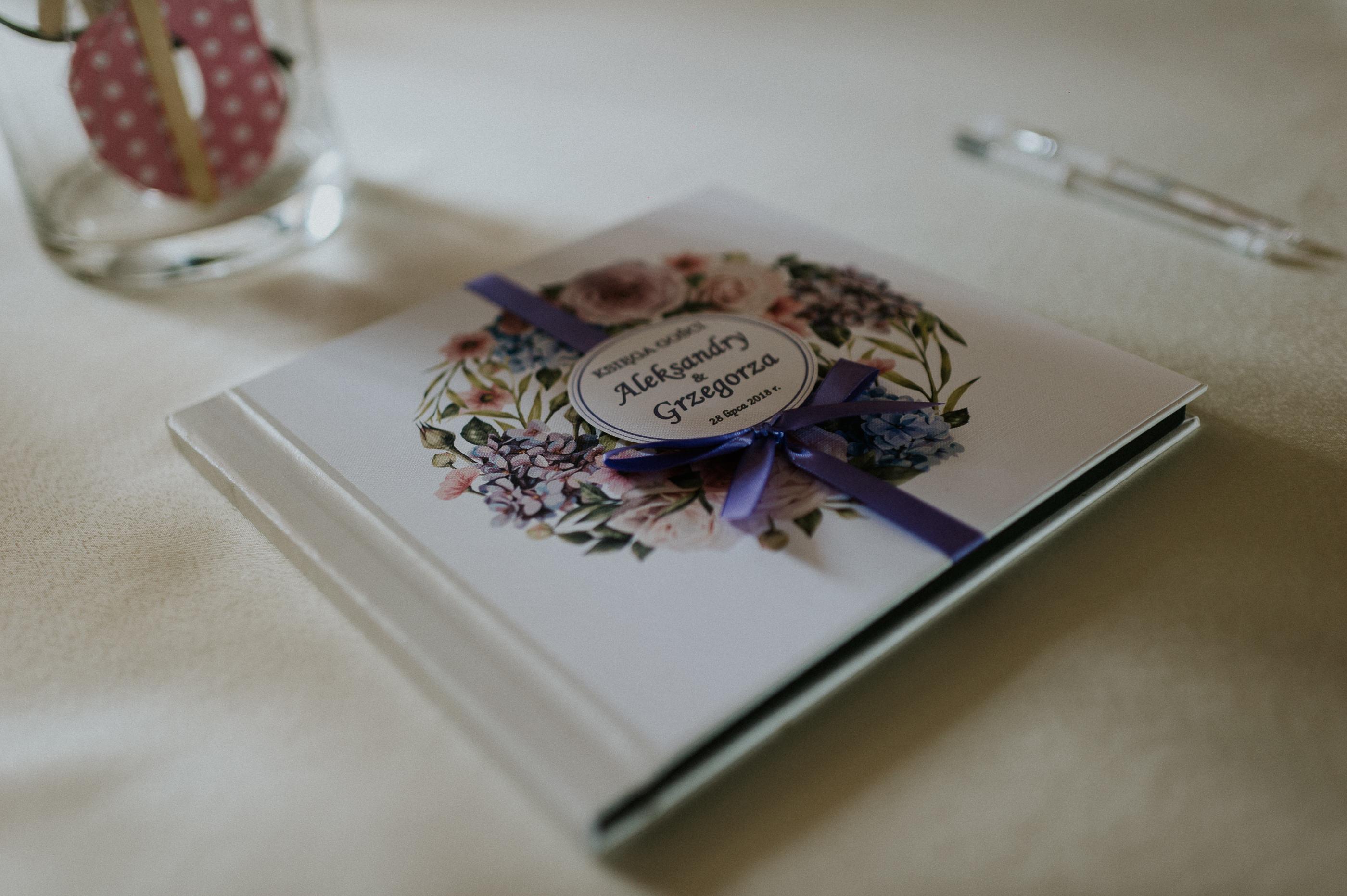 Ślub w Pałacu w Parnowie 3