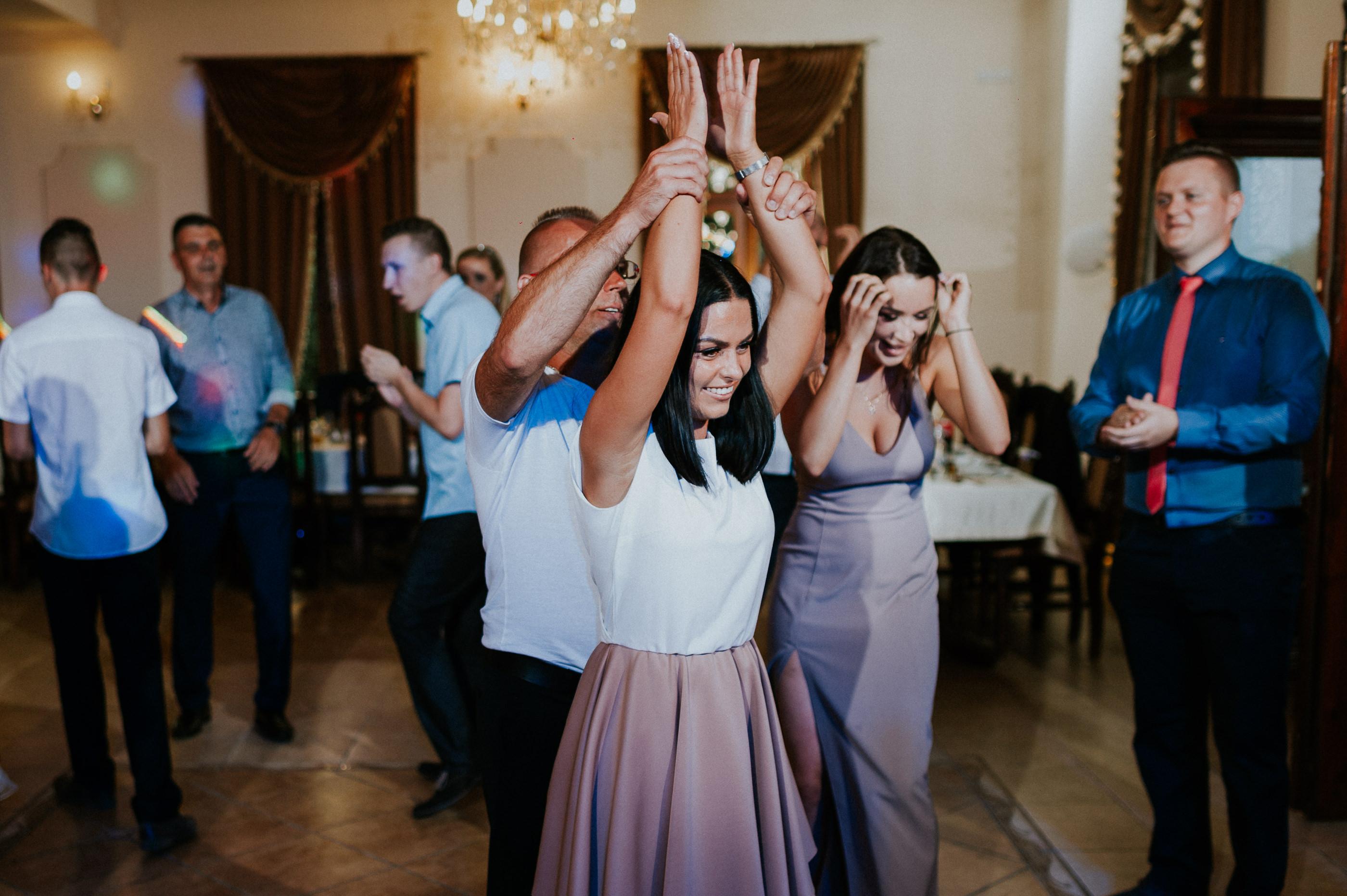 Ślub w Pałacu w Parnowie 75