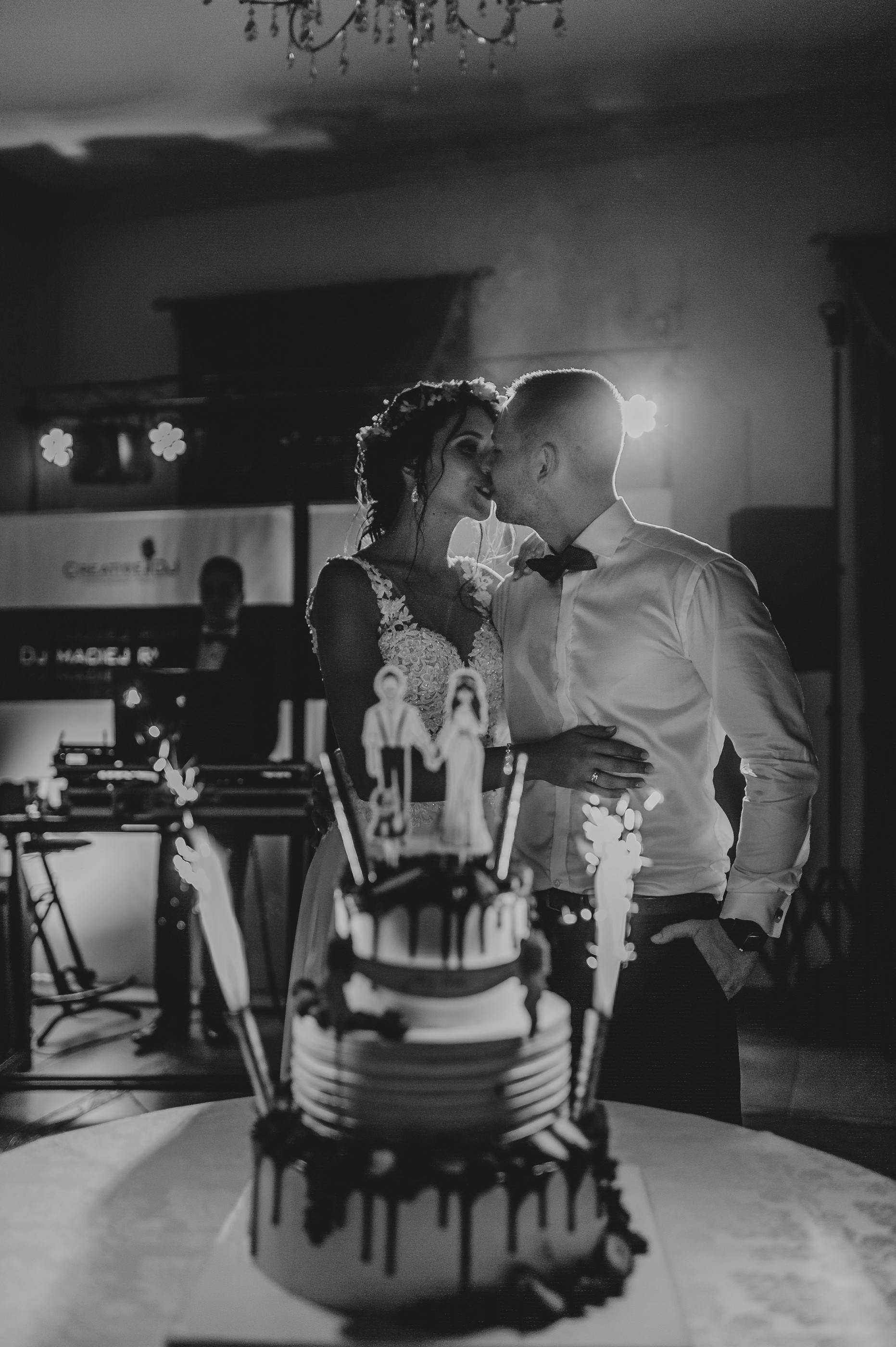 Ślub w Pałacu w Parnowie 87