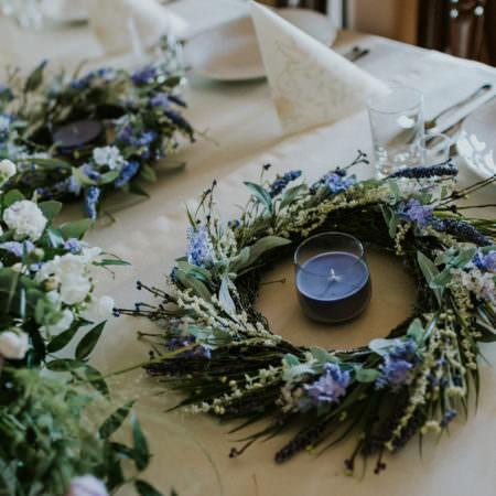 Trendy ślubne na rok 2019! Zaplanuj modne wesele