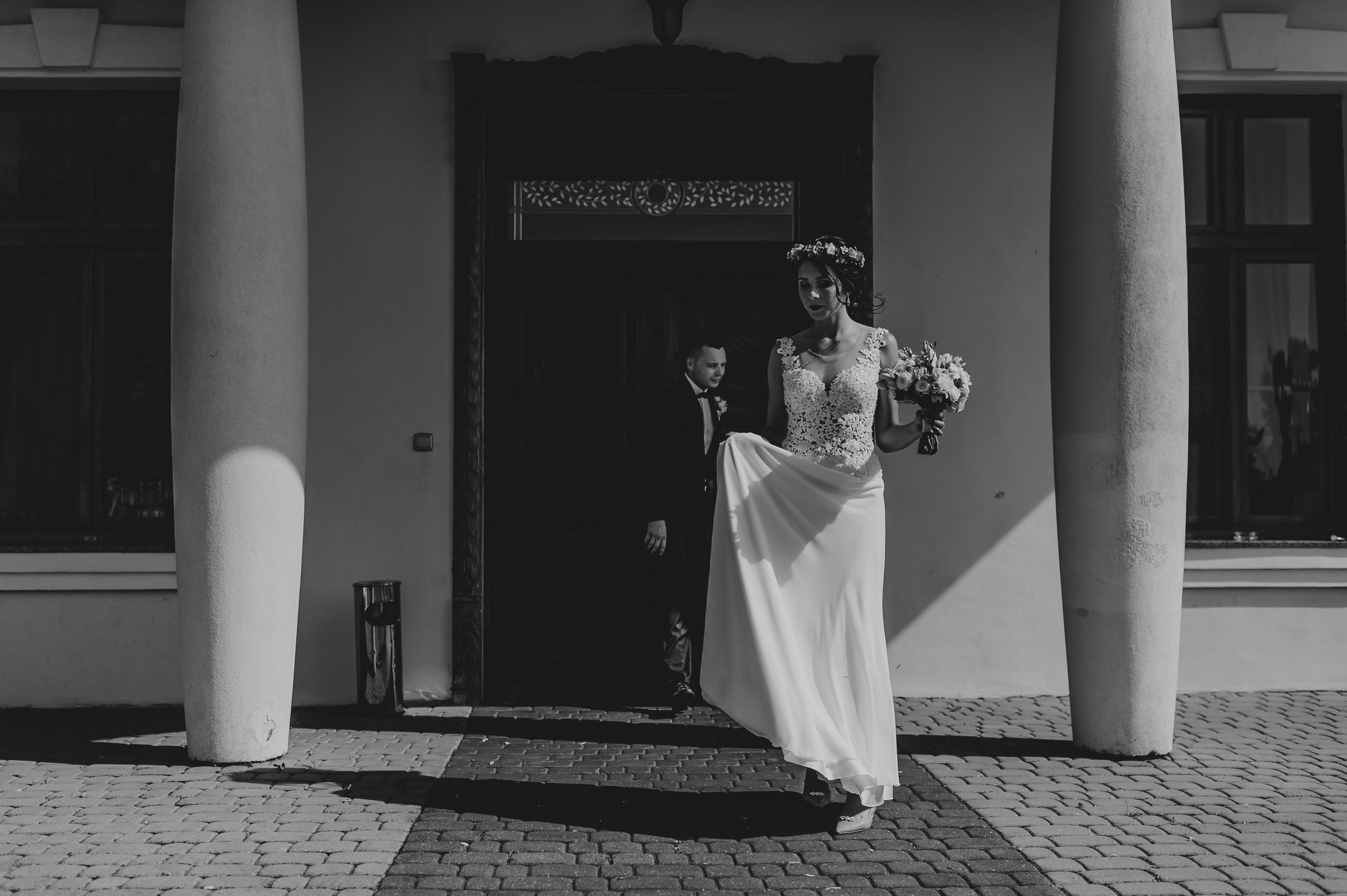 Ślub w Pałacu w Parnowie 23