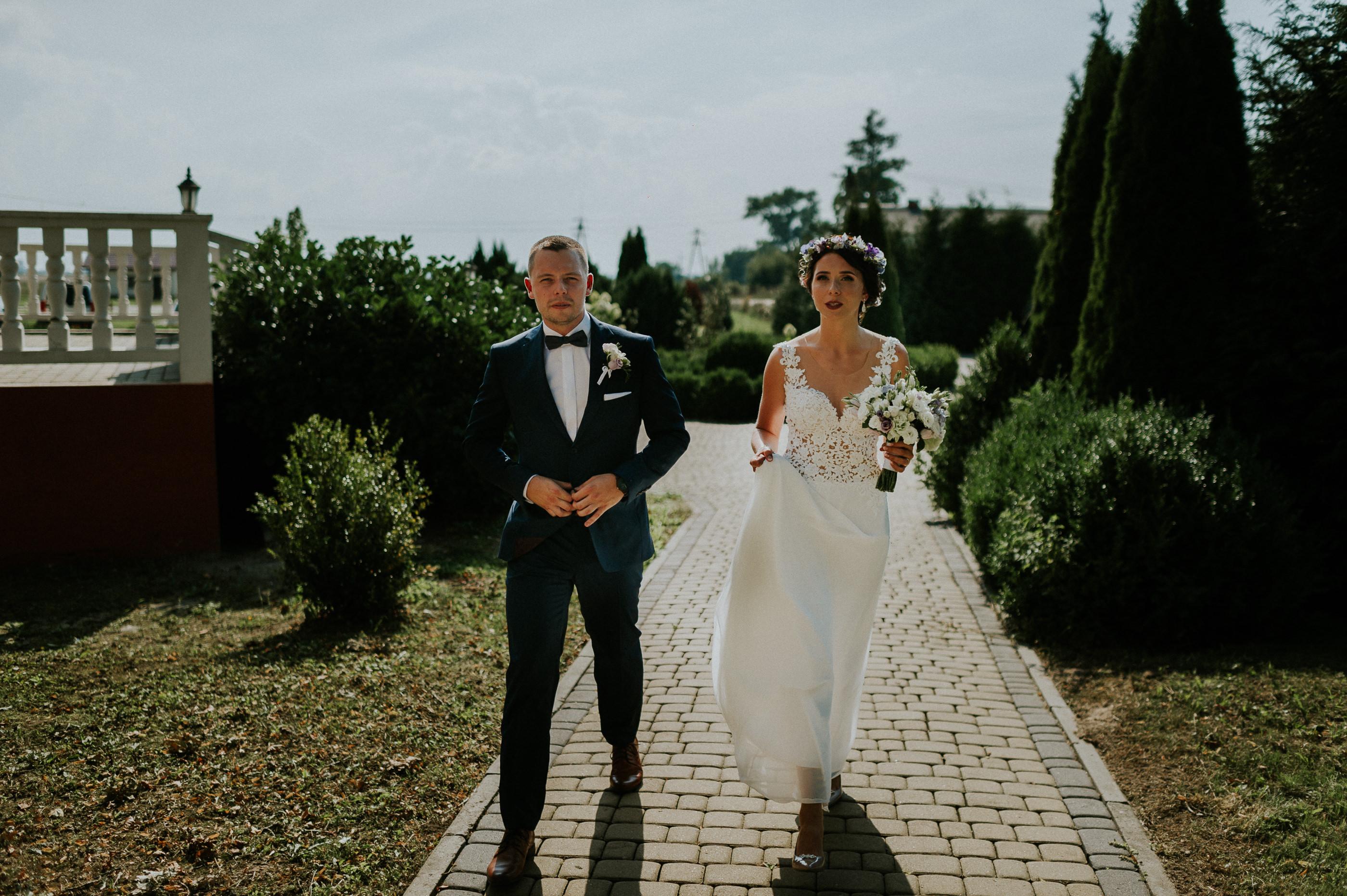 Ślub w Pałacu w Parnowie 24