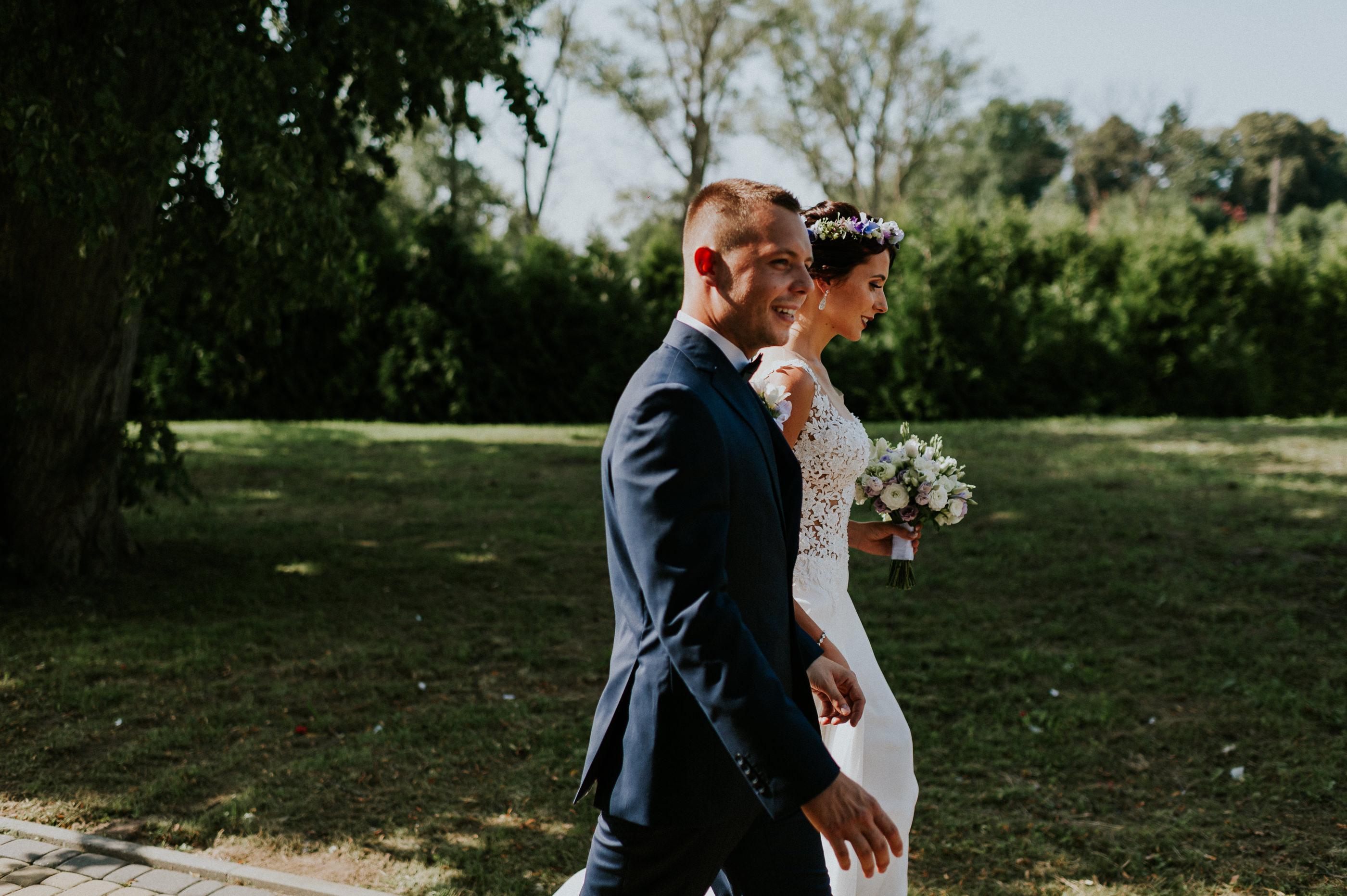 Ślub w Pałacu w Parnowie 25
