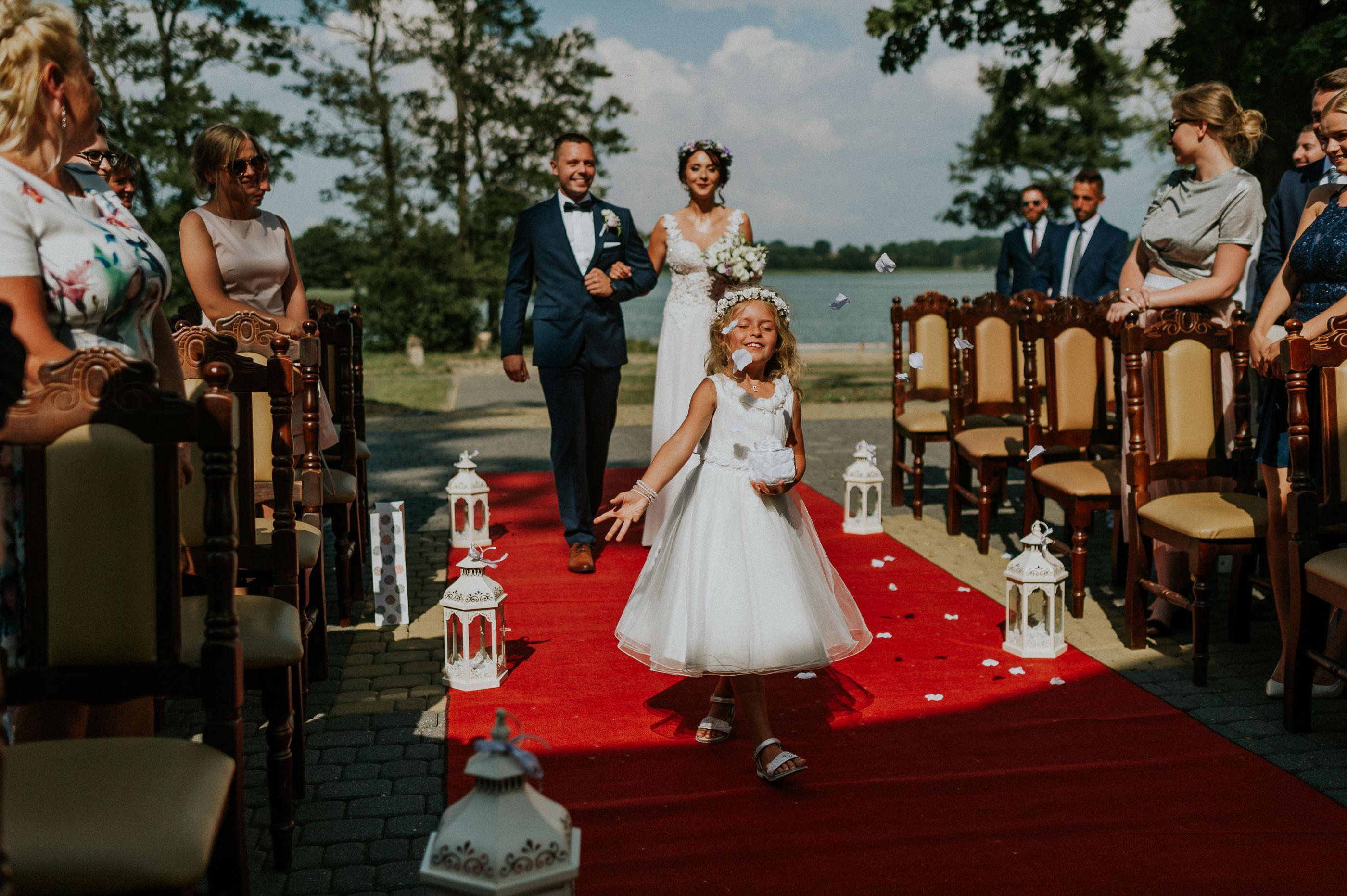 Ślub w Pałacu w Parnowie 26