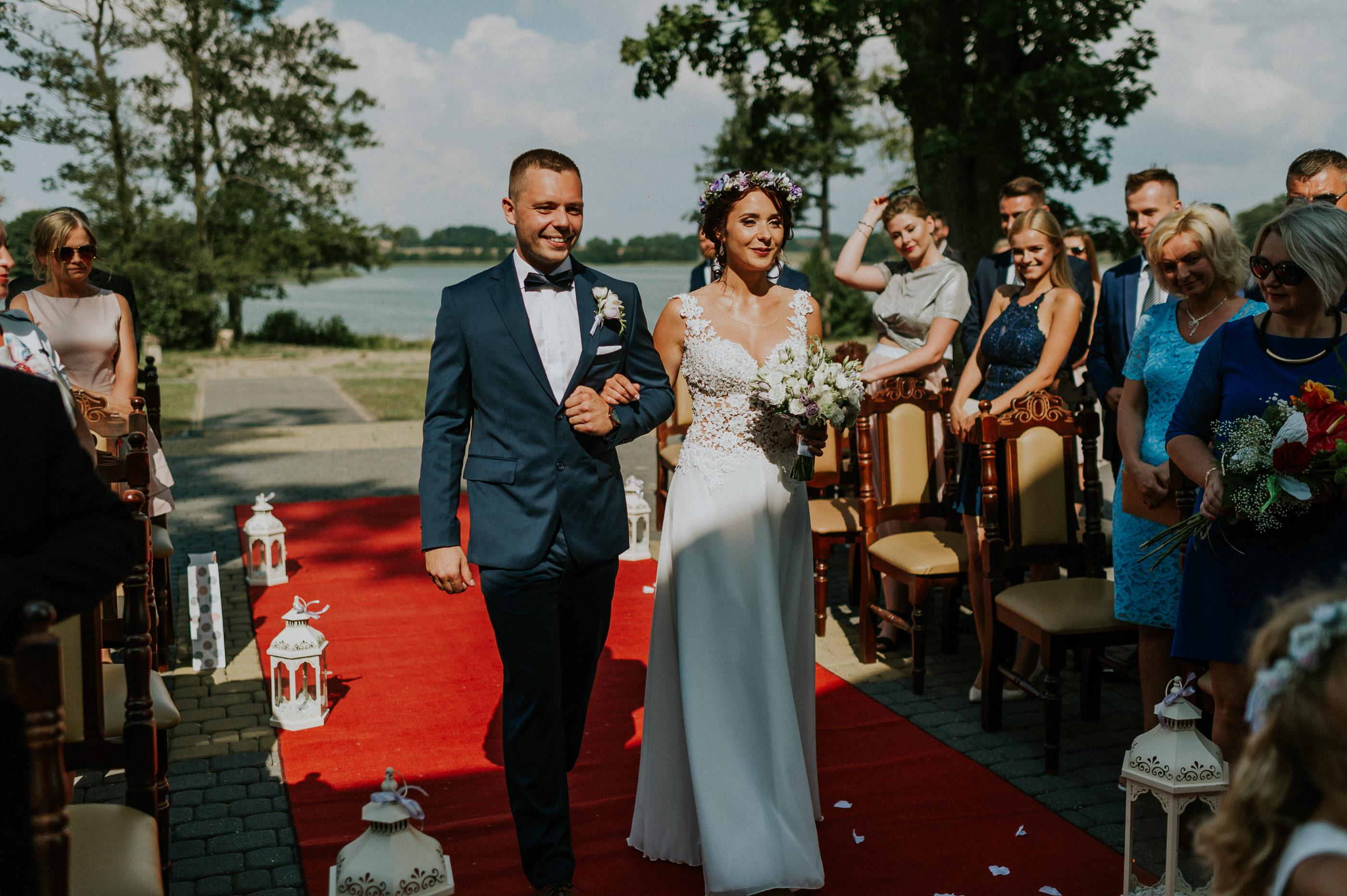 Ślub w Pałacu w Parnowie 27