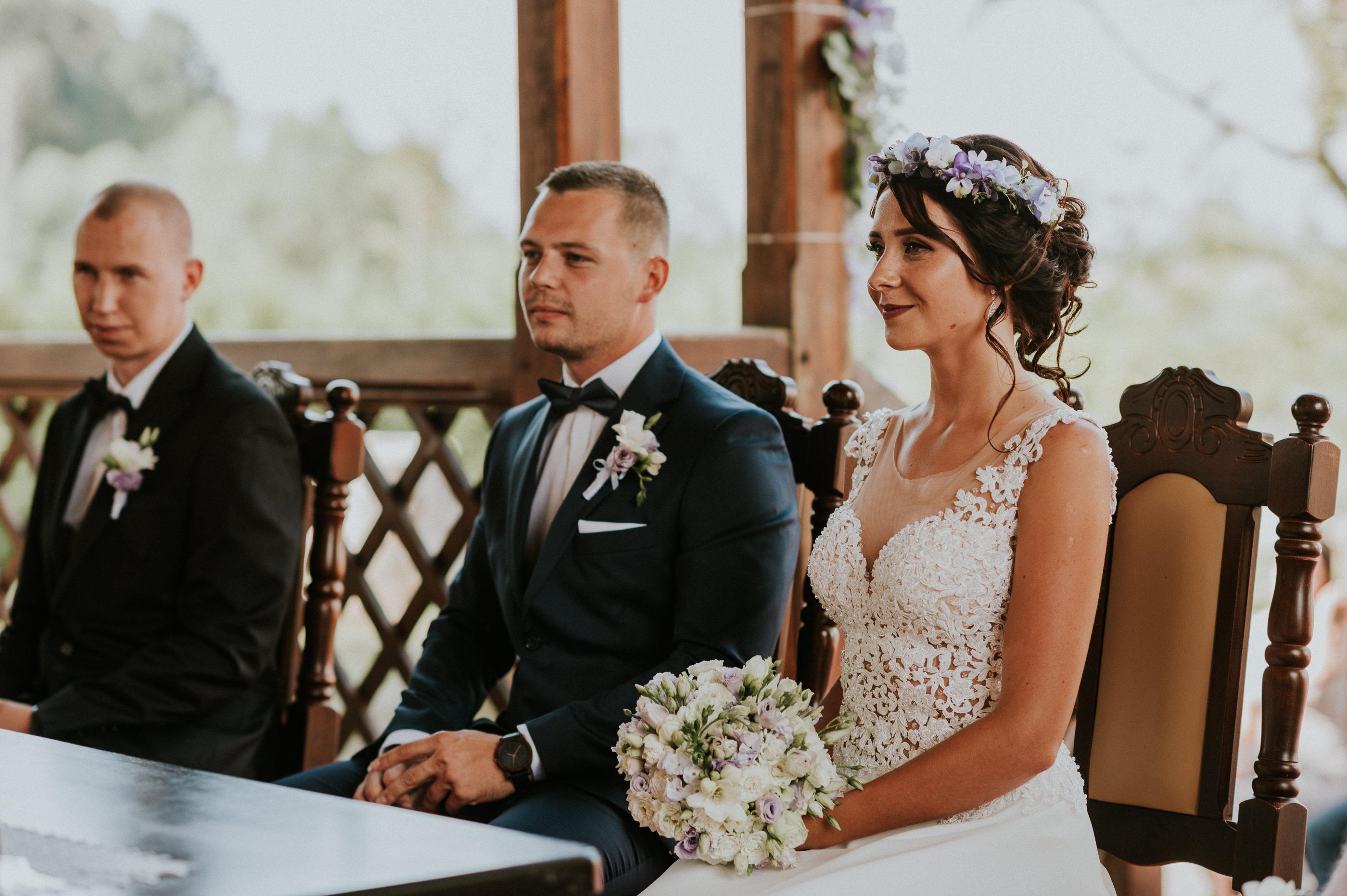 Ślub w Pałacu w Parnowie 28