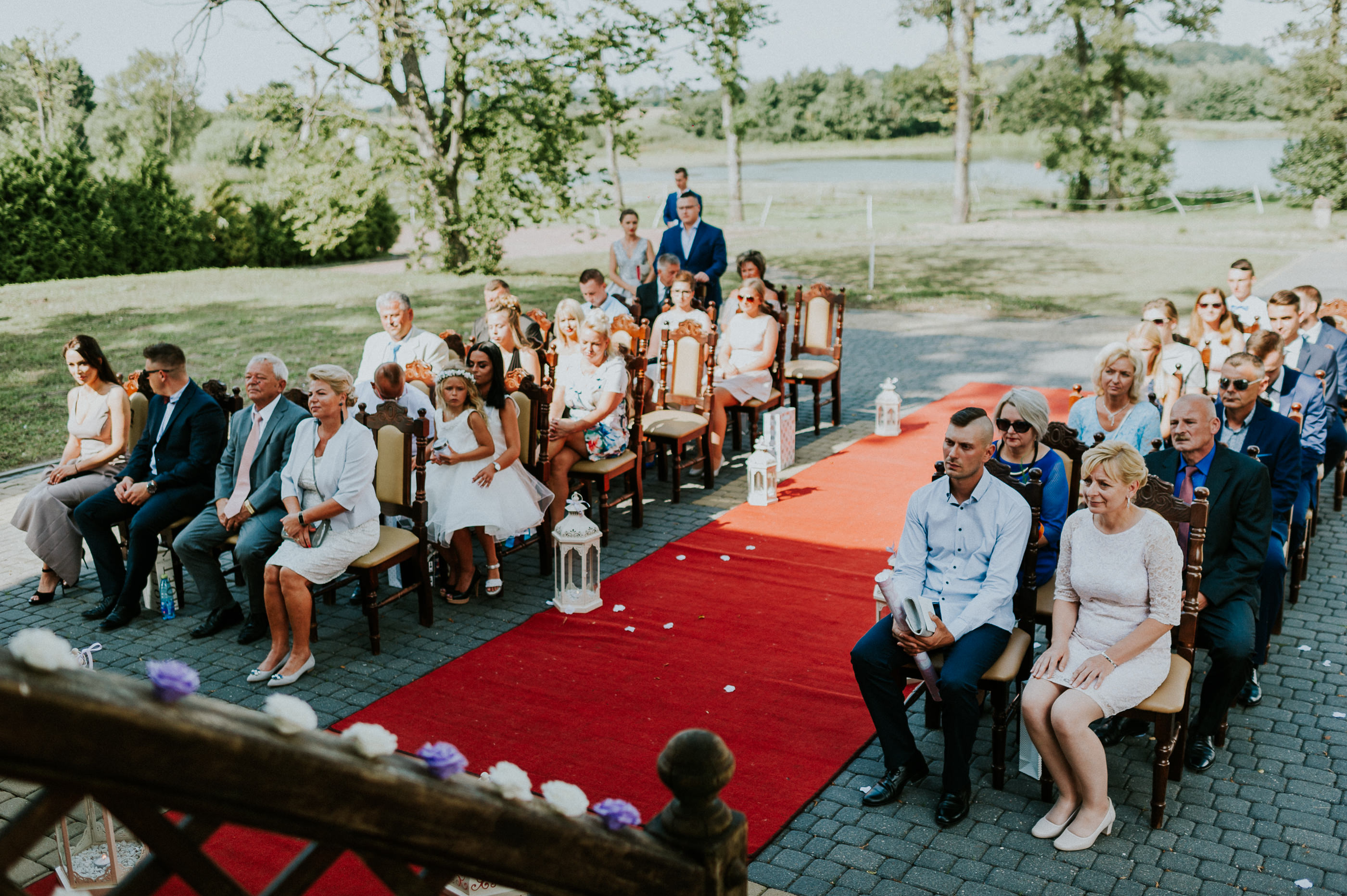 Ślub w Pałacu w Parnowie 29