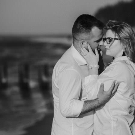 Czemu lubię czarno-białe fotografie ślubne?