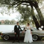 Zabytkowe auta vintage w sesji ślubnej – jak wybrać i czy to dobry pomysł