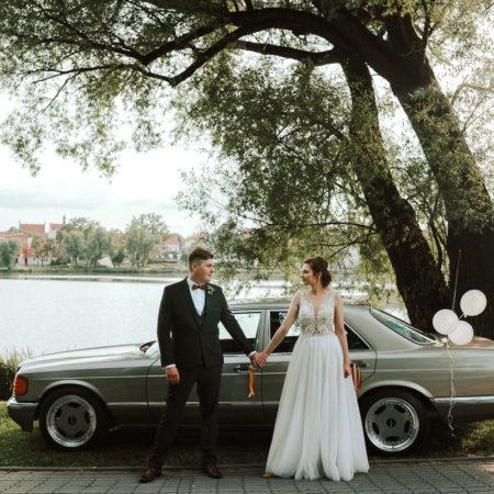 Auto do ślubu – jakie wybrać?