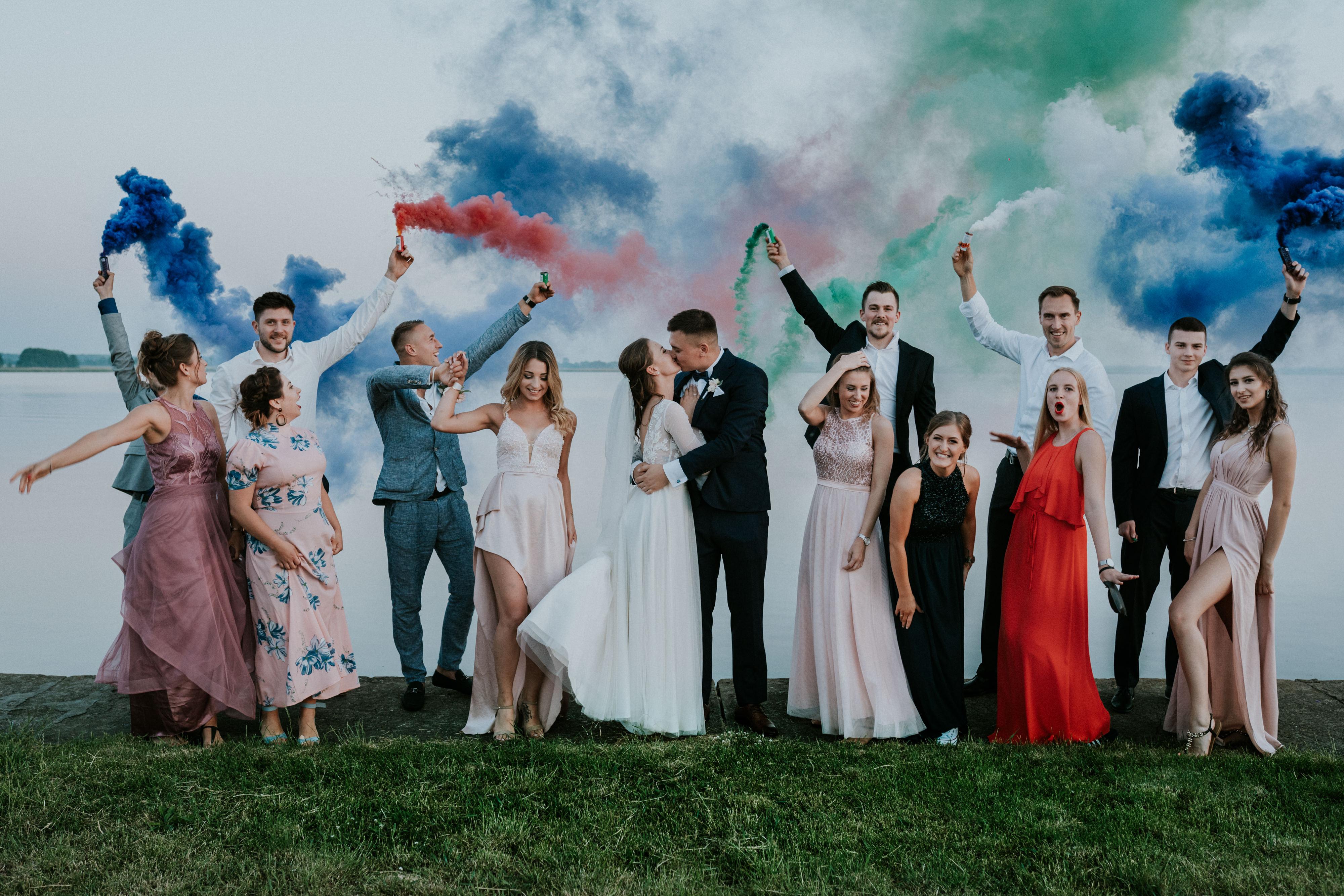 zdjęcia ślubne drźwirzyno