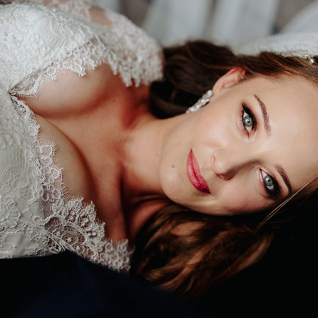 Jak dobrać makijaż na ślub?