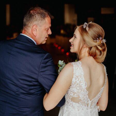 Jak wygląda błogosławieństwo młodej pary?
